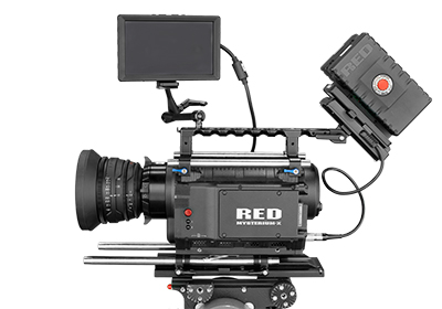 divergentcamera.com – RED ONE MX Package