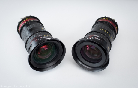 Angenieux Zoom Package 6