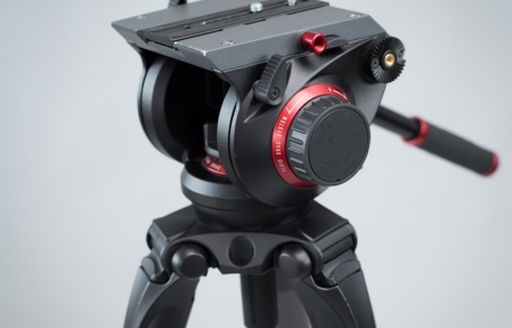Manfrotto 509 HiRes